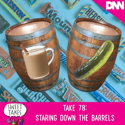 Take 78: Staring Down the Barrels