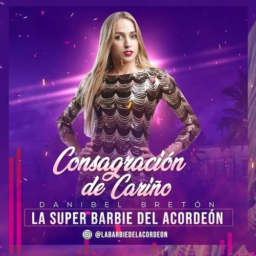 La Barbie Del Acordeon - Consagracion De Cariño