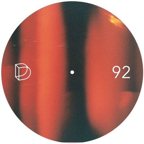 Dispatch Agency 92 - J Wax