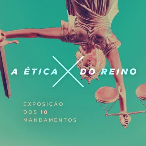 09.06.19 - Oitavo Mandamento (Parte 2) - Princípio da Propriedade   Ética do Reino - Marcelo Berti