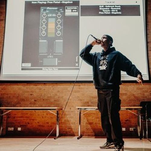 M.I.C VS. AI DJ