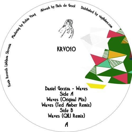 Daniel Gorziza - Waves (QILI Remix)