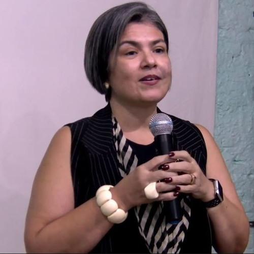 A influencia da literatura espírita na saúde do cérebro - Anete Guimarães