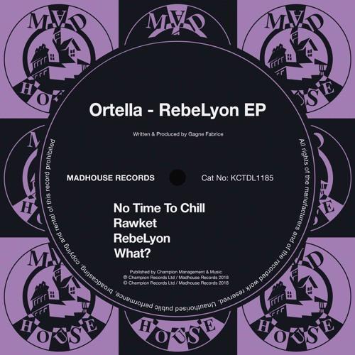 Premiere: Ortella 'What?'