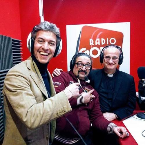 14 Puntata, 3 Stagione, 04.01.2019 Bar Europa, Michele Gerace E Vittoradolfo Tambone