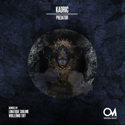 OSCM090: Kadric - Trimos (Original Mix)