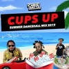 Summer Dancehall Mix 2019 ft. Chronic Law, Jahvillani, Govana - Cups Up