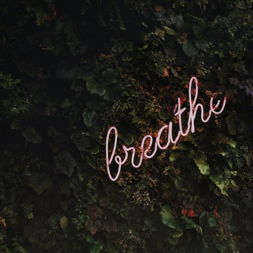 A simple breath based meditation to relax and restore