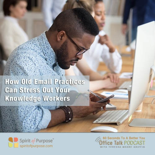 New Email Rules For Knowledge Workers