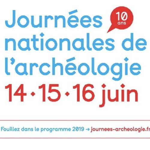 Mon Mag' #109 - Journées de l'archéologie à Saint-Pierre-en-Faucigny