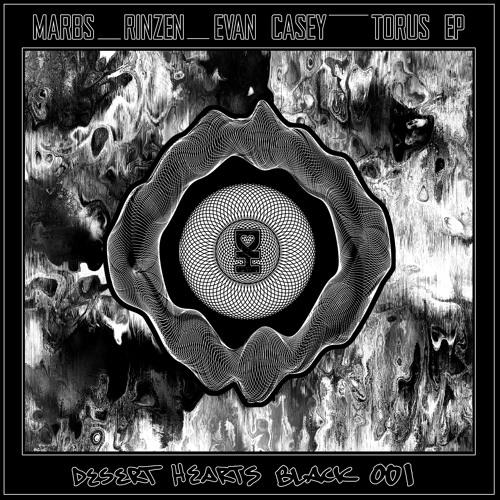 Marbs, Rinzen, Evan Casey - Torus (Original Mix)