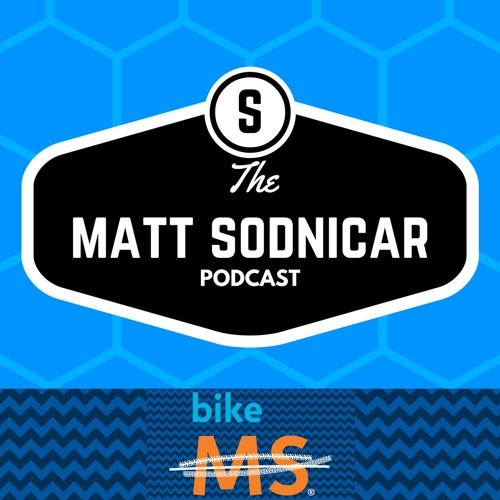 Mini Episode about Bike MS and Multiple Sclerosis