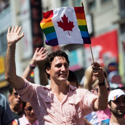 Episode 6: Pride Parades are obscene and politicians should not attend