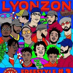 Lyonzon - Benibla Freestyle #3
