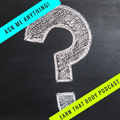 #142 Ask Me Anything!