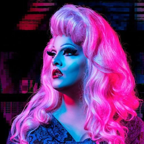 Pissi Myles, Drag Queen host for the George Takei Pride Party - STNJ Episode 314