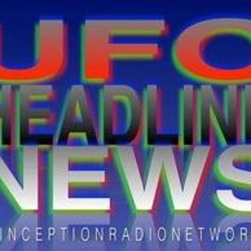UFO Headline News with Heidi Hollis #28