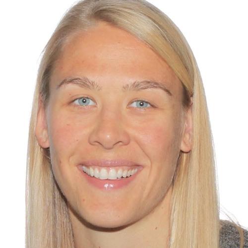 Molly Engstrom, 2X Olympic Medalist, USA Hockey