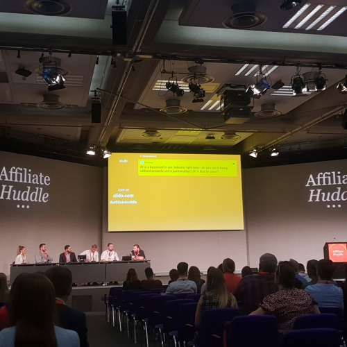 Affiliate Huddle 2019 Interview - James Little