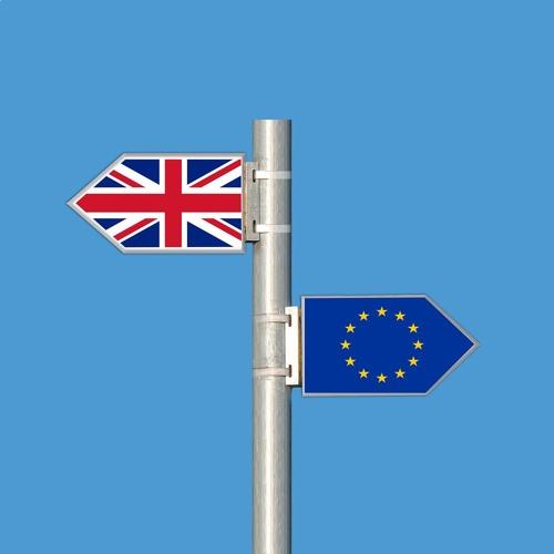 Vägen mot Brexit - unika år av EU-poddande