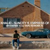Khalid - Suncity ft. Empress Of ( Maxsense & Dj Tape Rework R)