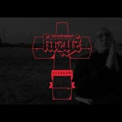 Olszakumpel - Krzyż