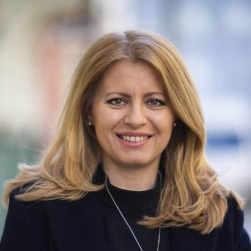 Magdalena Rojo: Zuzana Caputova - a proof that politics can be done differently