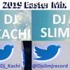 Download Dj Kachi Ft. Dj Slime J - 2019 Easter Mix Mp3