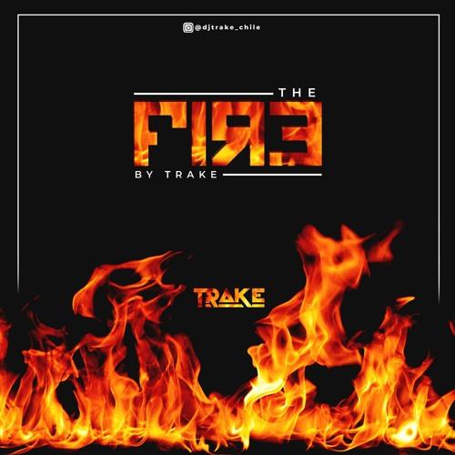 Trake - The Fire (Moombhaton)#FREEDOWNLOAD