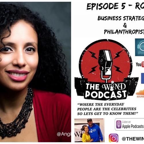 Season 2 - Episode 5 - Roxana