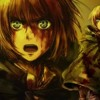 Attack on Titan SE03 EP55 OST [midnight sun] || Armin or Erwin theme