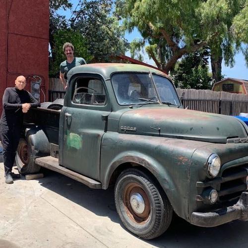 Episode 147 - Elixir 1.9, Chris's new job, Desmond's new truck, and ElixirTalk Trainings!