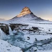 Mountains Call Iron Fiddle Vira Burmenko