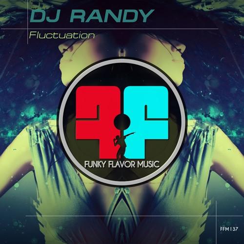 DJ Randy - Fluctuation (original Mix) FFM137