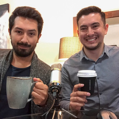A Coffee Catch Up with Edoome CEO