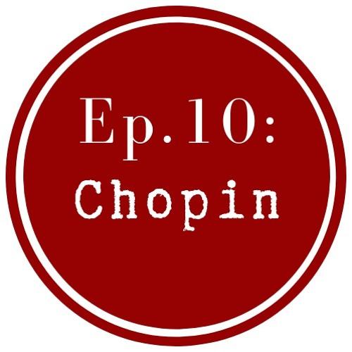 Get Lit Episode 10: Kate Chopin