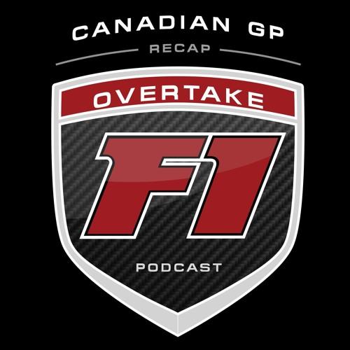 2019 CANADIAN GP RECAP