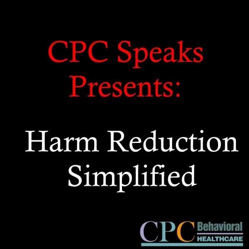 Pecoraro on Harm Reduction
