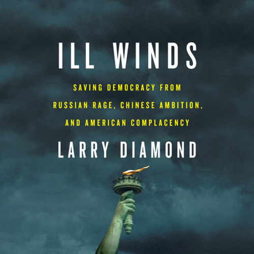 Ill Winds by Larry Diamond, read by Larry Diamond