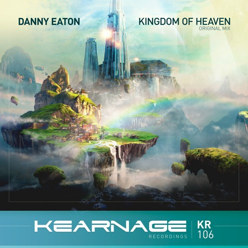 KR106 Danny Eaton - Kingdom Of Heaven