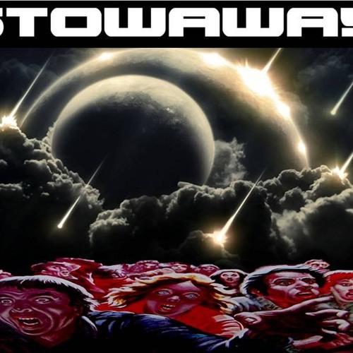 'STOWAWAY W/ MARSHALL MASTERS' - June 11, 2019