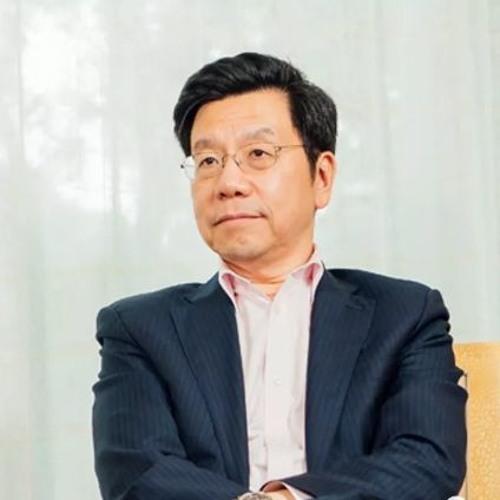 Kai-fu Lee: The Era of AI - The Rise of China & The Future of Work