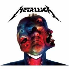 Metallica - Fade to black (Rezzals Remix)