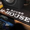 M - House Modern Deep - Tech