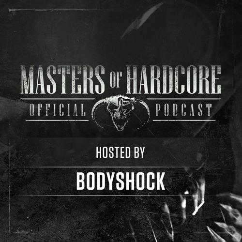 Bodyshock - Masters of Hardcore Podcast 209 (2019)