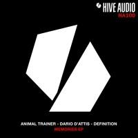 Premiere: Hive Audio 100 - Definition - Memories