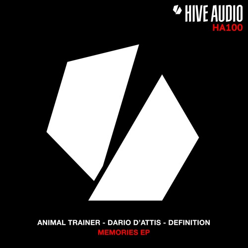Hive Audio 100 - Definition - Memories