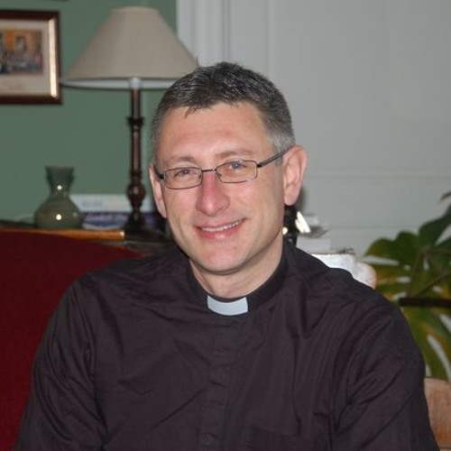 9 June 2019 - The Venerable Dr Peter Rouch - Pentecost
