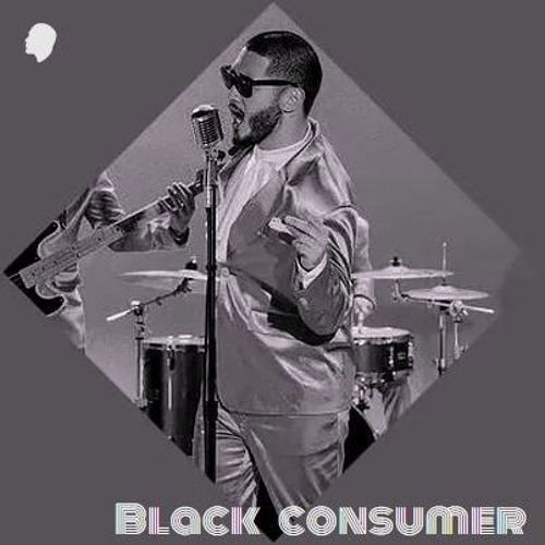 Black consumer Band Live (Unrefined ver.)