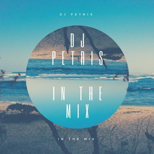 DJ Petris In The Mix CERVEN 2019